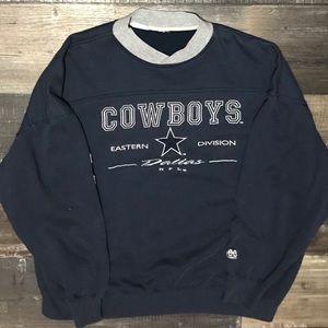 Vintage dallas cowboys sweatshirt